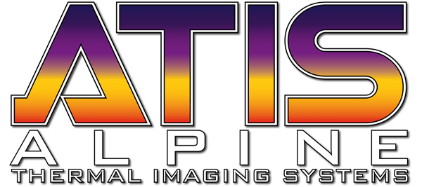 Alpine Thermal Imaging Systems, Advanced Cutting Edge Thermal imaging drone.
