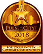 Plus City Logo