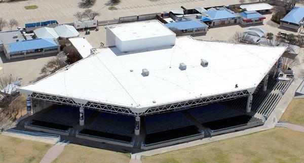 Gaxa Energy Pavilion