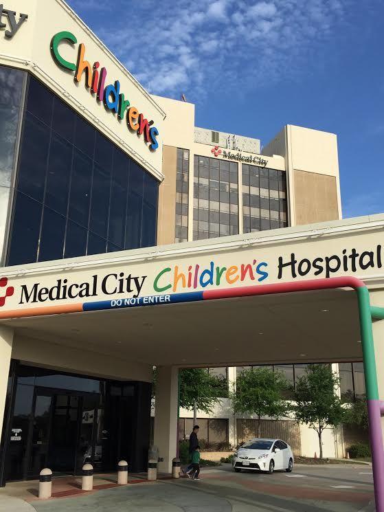 Medical City Dallas Texas
