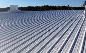 Standing Seam Metal Roofing Dallas