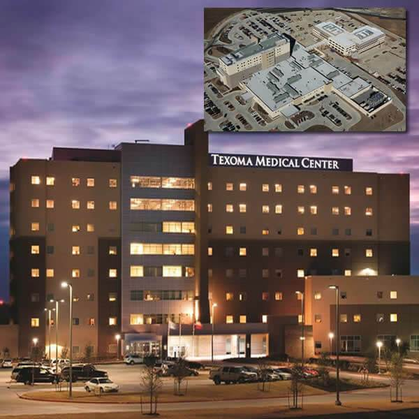 Texoma Medical Center