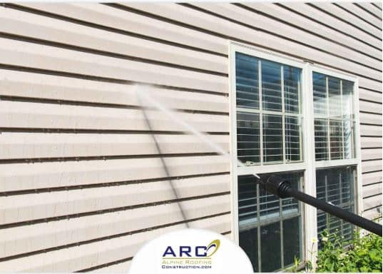 Biggest Benefits Of Pressure Washing Your Homes Exterior