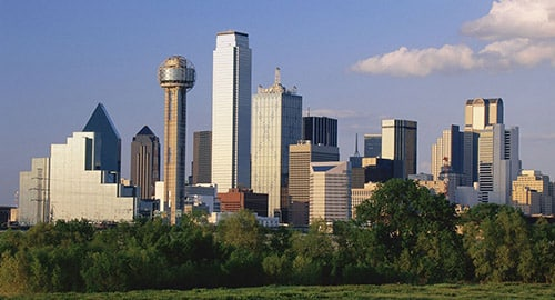 Dallas Fort Worth Commercial Roofing