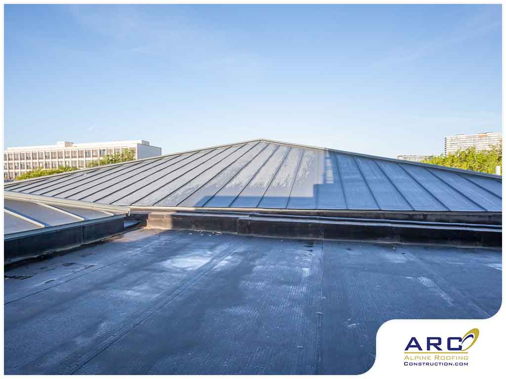 How Inspections Differ for Each Type of Flat Roof