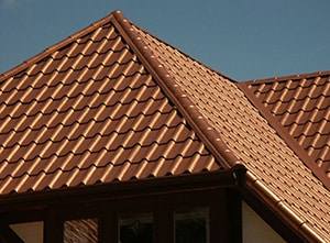 Residential Roof Repair In Irving TX