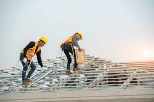 Roof Repair & Replacement Services Bedford, TX