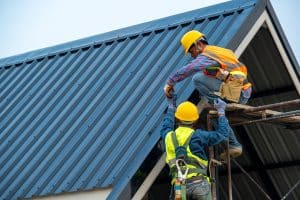 Roof Repair & Replacement Services Carrollton, TX