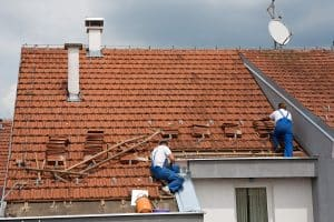 Roof Repair & Replacement Services Euless, TX