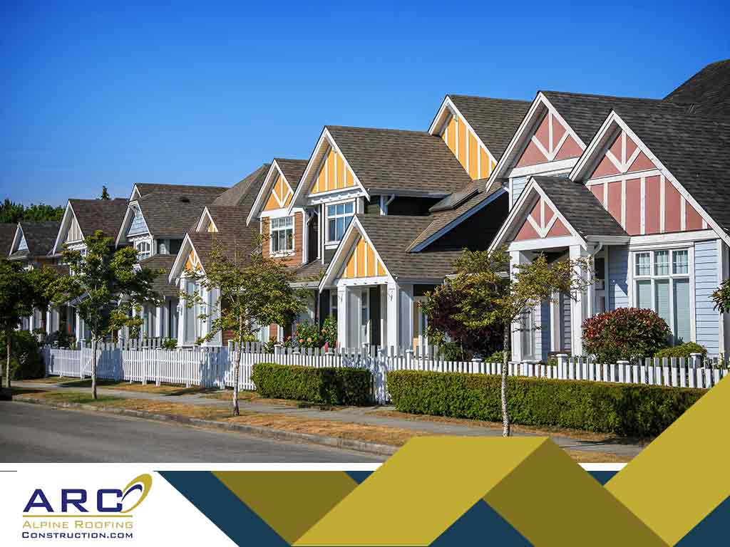 Significance of Residential Design Load for Your Roof