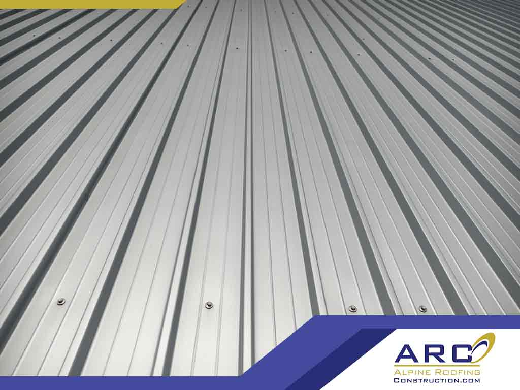 Tips for Choosing Metal Roof Substrates
