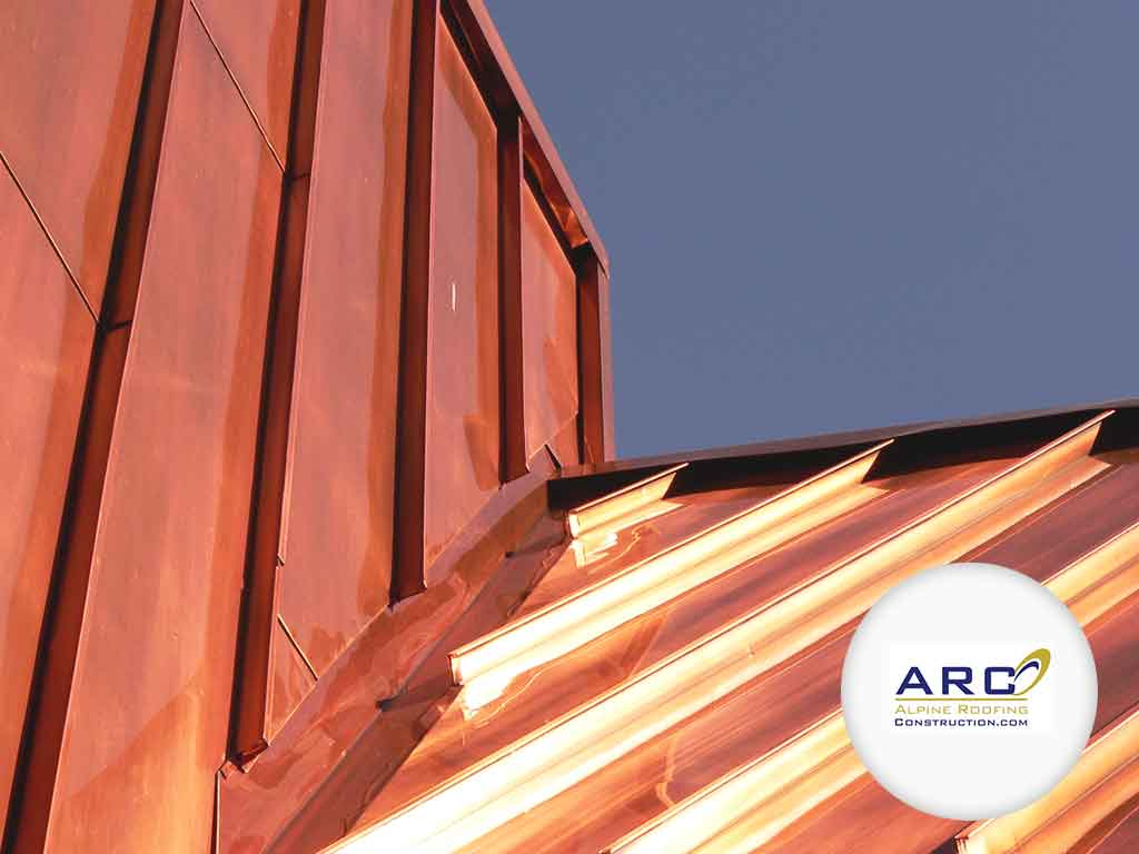 Tips to Make Your Copper Roof Last