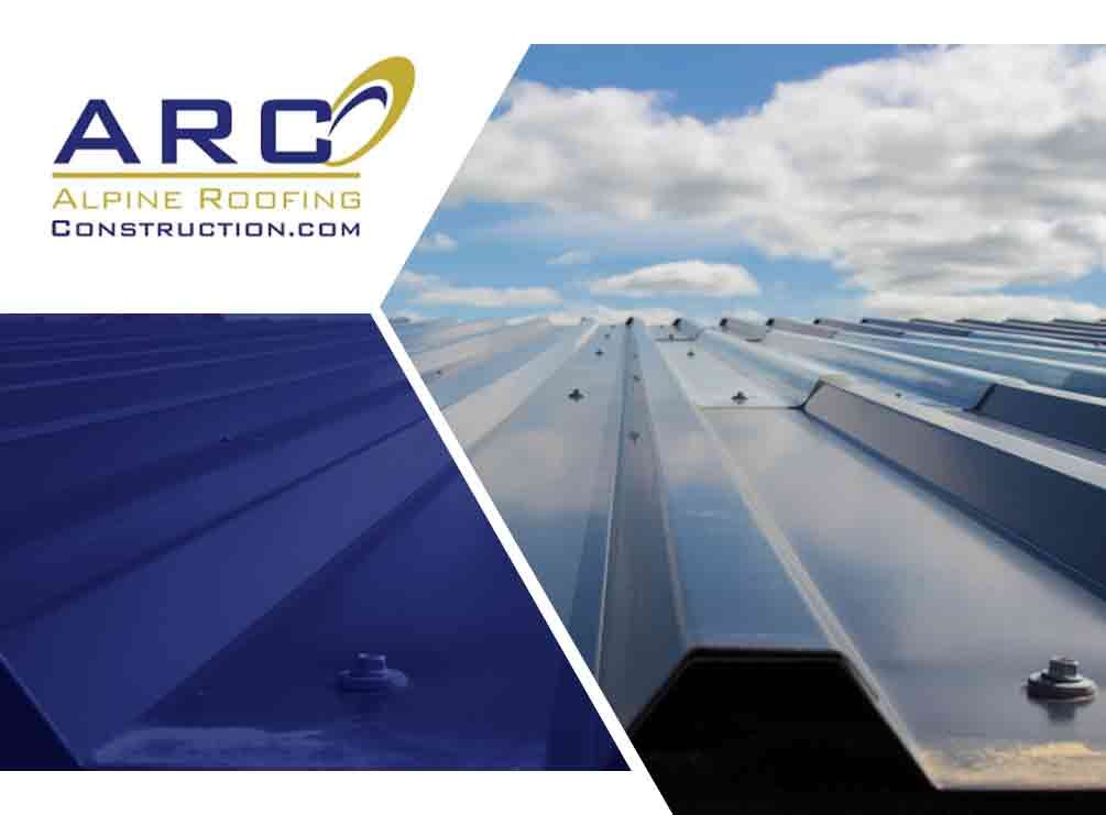 What Makes Metal an Exceptional Roofing Material?