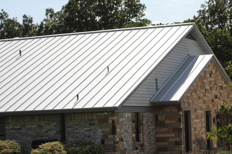 Metal Roofing Installation & Repair in Dallas & Throughout DFW