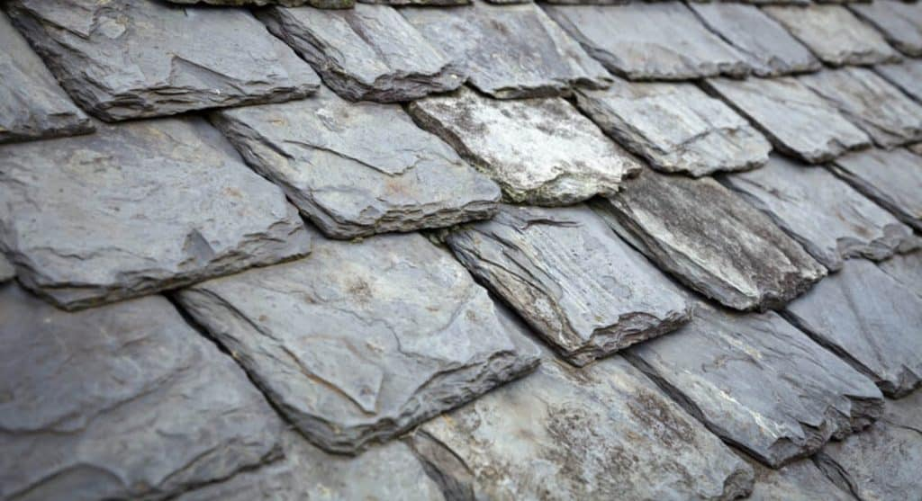 Slate Roofing Installation & Repair in Dallas & Throughout DFW