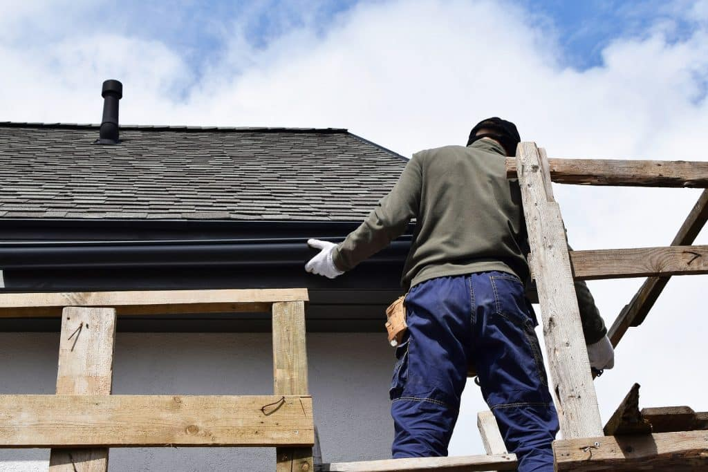 Industrial Roofing Types