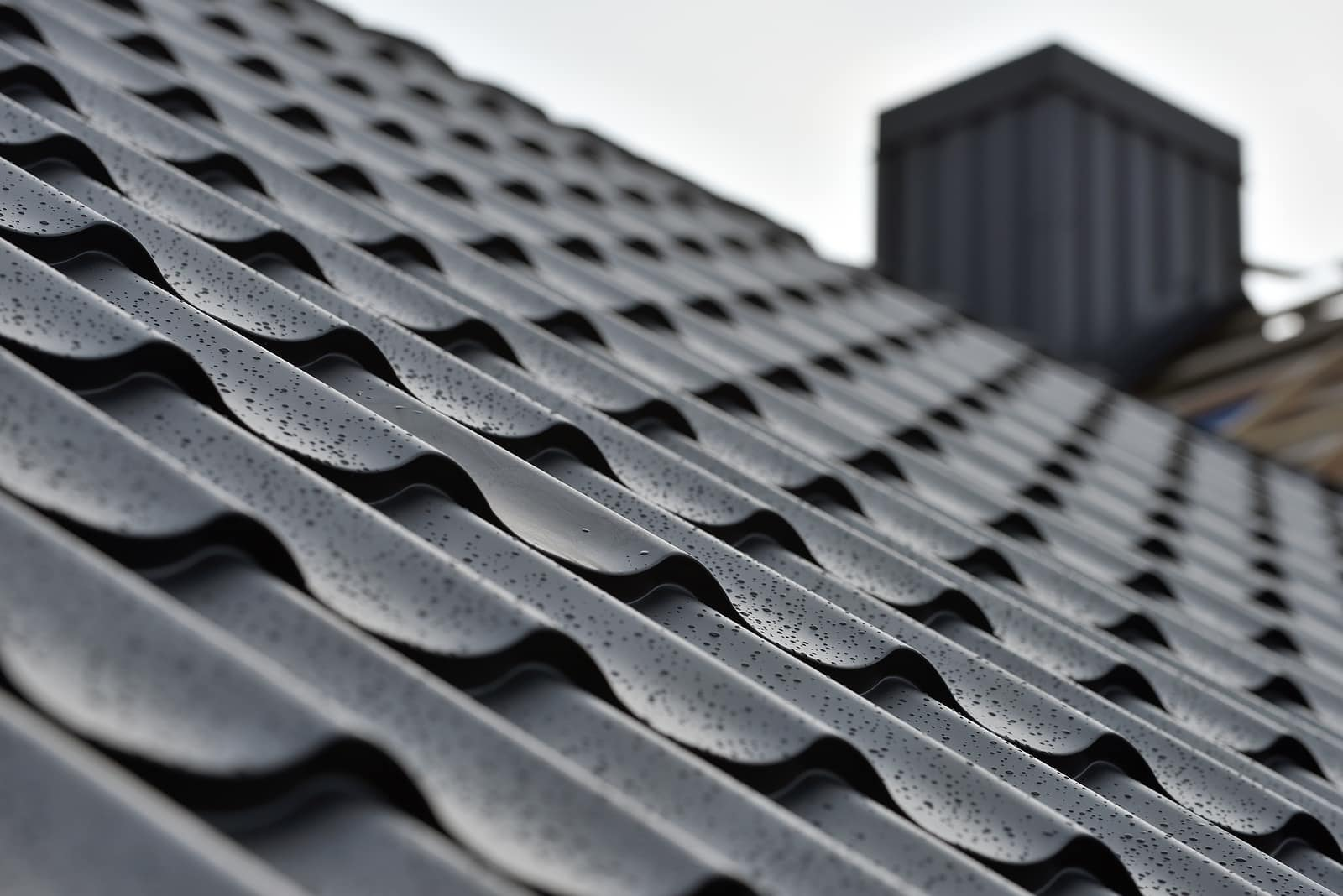 How to Maintain a Metal Roof